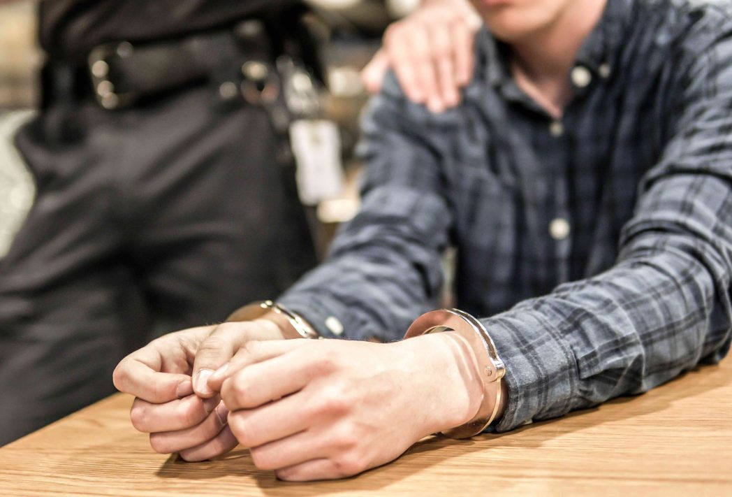 What To Do If You've Been Arrested While Out of Town