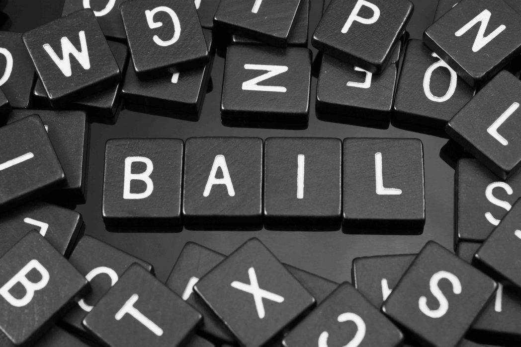 bail bond dallas