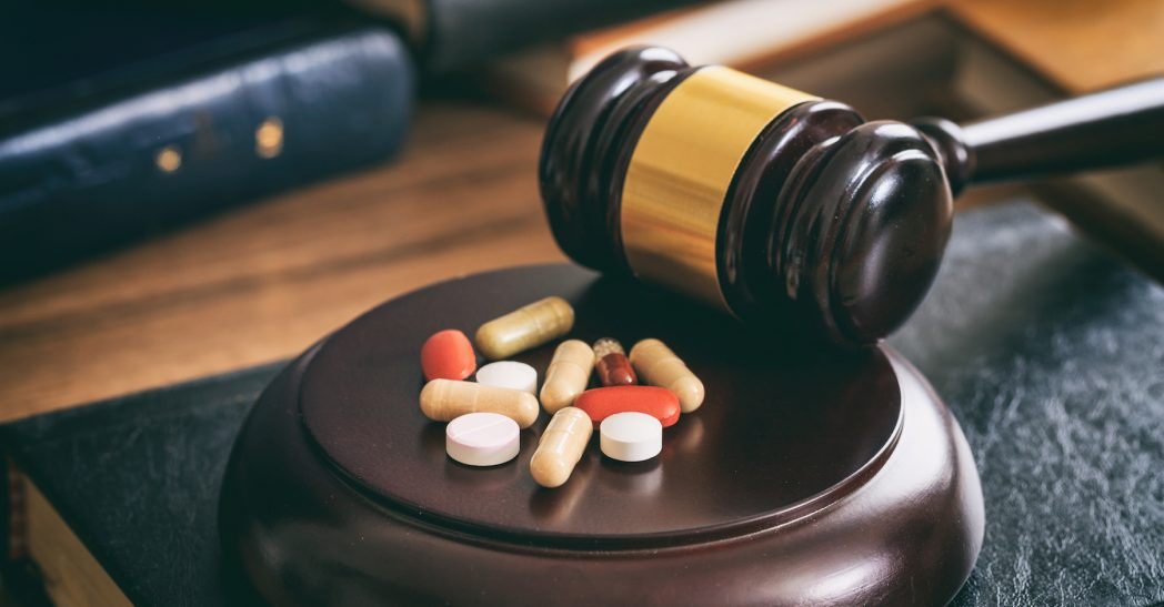 A Guide to Drug Charges and Their Penalties