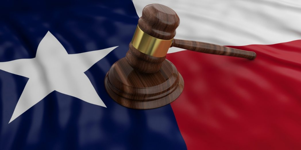 What is the Texas House Bill 20?